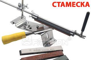 1000 X 662 222.8 Kb 1000 X 662 207.6 Kb 1000 X 663 250.3 Kb Продам для нож Точилка Профессиональная цельно металлическая RUIXIN PRO III APEX PRO