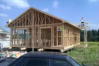 1920 X 1280 274.0 Kb Как мы строим Каркасные дома