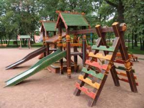 296 x 222 Детские городки для детей