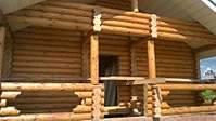 1920 X 1078 245.0 Kb 1920 X 1078 242.3 Kb Шлифовка, покраска, конопатка, герметизация деревянных домов и бань. Профессионально!