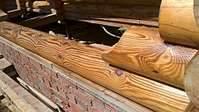 1920 X 1078 309.3 Kb 1920 X 1078 245.0 Kb 1920 X 1078 242.3 Kb Шлифовка, покраска, конопатка, герметизация деревянных домов и бань. Профессионально!