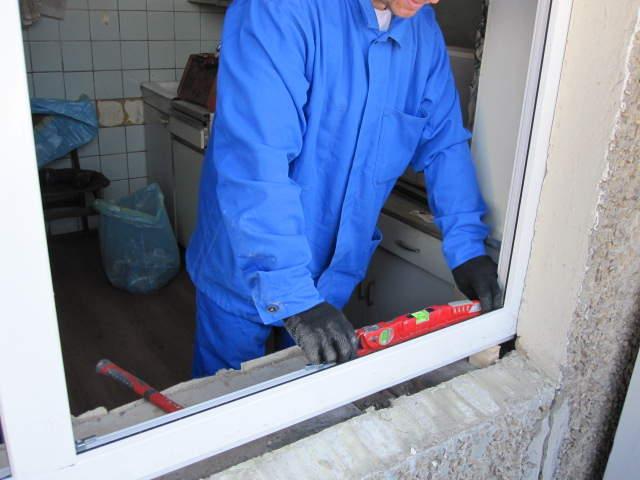Энергосберегающие окна rehau. ремонт окон. лоджии -балконы п.