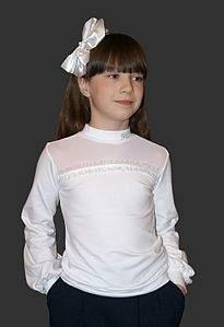 1000 X 1460 91.5 Kb Получение. СБОР. MATTIEL Школьные блузки, платья, джемпера, размеры 98-152. Мальчики