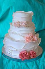 1920 X 2943 447.1 Kb Свадебный торт!