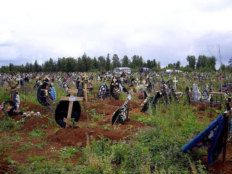 1920 X 1440 506.5 Kb Бардак на кладбищах. Неужели ничего не исправить?
