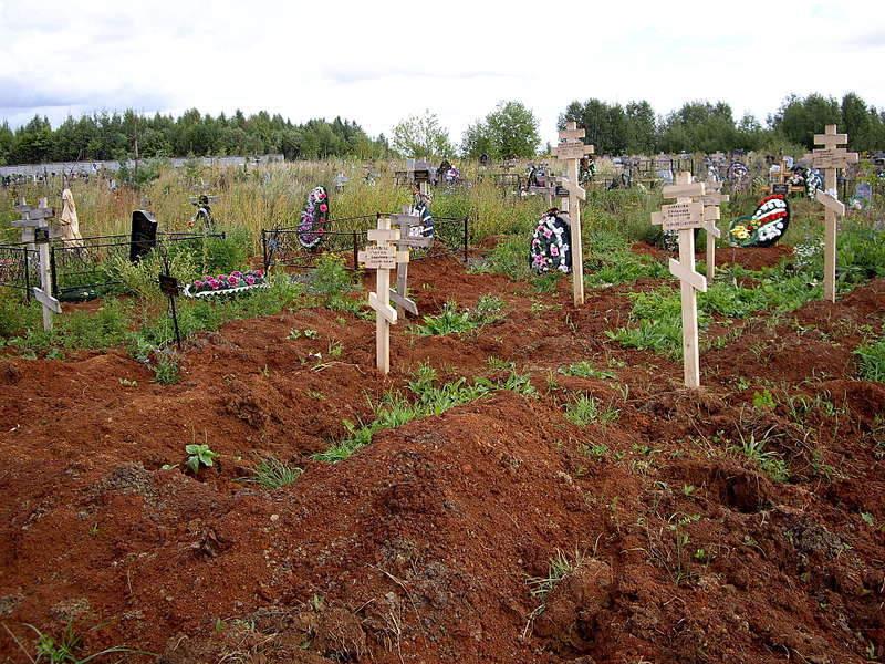 1920 X 1440 617.8 Kb Бардак на кладбищах. Неужели ничего не исправить?