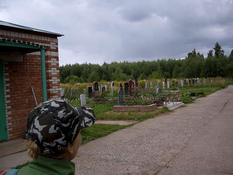 1920 X 1440 297.0 Kb 1920 X 1440 451.7 Kb Бардак на кладбищах. Неужели ничего не исправить?