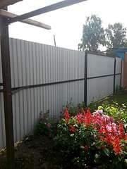 1080 X 1440 155.5 Kb Забор из профнастила, натяжные потолки, услуги бензобура, укладка ламината.