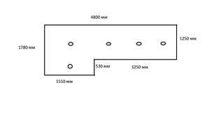 1278 X 649  54.5 Kb Натяжные потолки по низким ценам. Опыт работы 7 лет!
