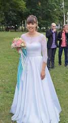 1920 X 3418 589.0 Kb Свадебные платья-продажа