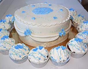 611 X 480  99.7 Kb Свадебный торт!