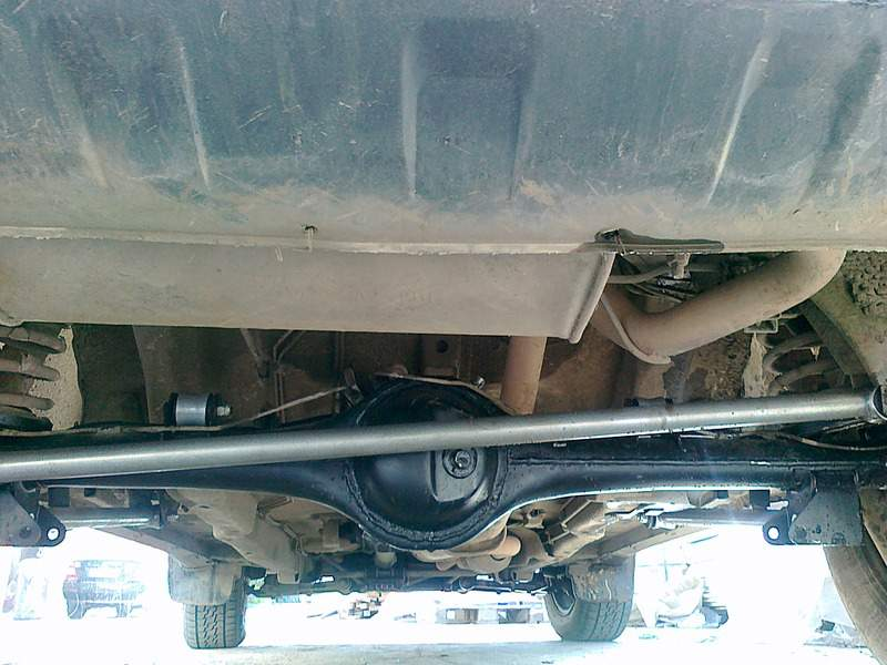 2048 X 1536 746.3 Kb Chevrolet Niva Restyling 2010 отчет за 5 лет 3 месяца.