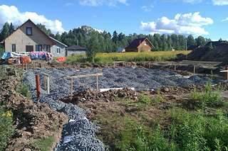 1920 X 1280 464.8 Kb 1920 X 1280 385.0 Kb Как мы строим Каркасные дома