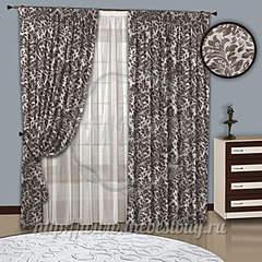 300 X 300 99.7 Kb Ткани для штор, портьеры, тюль. Текстиль-оптом. Самые низкие цены!