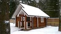 1300 X 730 463.7 Kb Шлифовка, покраска, конопатка, герметизация деревянных домов и бань. Профессионально!