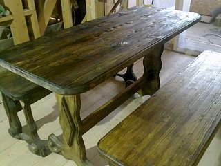 2048 X 1536 466.8 Kb 2048 X 1536 800.3 Kb 640 X 480 55.4 Kb 800 X 600 68.9 Kb Изготовление оригинальной мебели из дерева