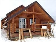 950 X 710 255.1 Kb Шлифовка, покраска, конопатка, герметизация деревянных домов и бань. Профессионально!