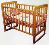162 x 150 Новые Детские кроватки, стульчики для кормления от фабрики-производителя.