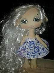 450 X 600 91.8 Kb Вяшата- помощники домового. Авторская текстильная кукла.
