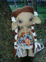 450 X 600 95.6 Kb 480 X 480 66.6 Kb 450 X 600 91.8 Kb Вяшата- помощники домового. Авторская текстильная кукла.