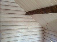 900 X 670 191.2 Kb 900 X 672 197.9 Kb Шлифовка, покраска, конопатка, герметизация деревянных домов и бань. Профессионально!