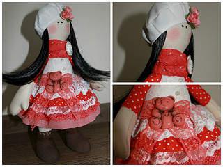 1024 X 768 266.8 Kb Текстильные истории: куклы для вас и ваших близких! и немного тканей...