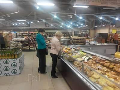 1920 X 1440 190.3 Kb EuroSPAR - магазин готовой еды в Ижевске