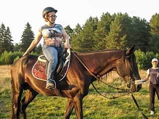 807 X 605 139.6 Kb 807 X 605 146.6 Kb Конные прогулки в ЧК 'Гранд-Амазония'