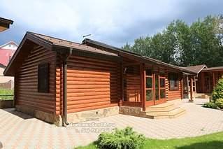 1100 X 733 394.5 Kb Шлифовка, покраска, конопатка, герметизация деревянных домов и бань. Профессионально!