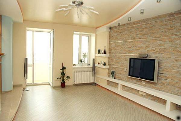 Сколько стоит ремонт квартиры с нуля