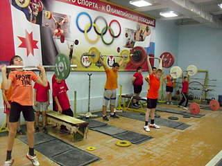 1920 X 1440 269.9 Kb Тяжёлая атлетика объявляется набор мальчиков и девочек