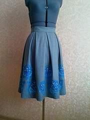 960 X 1280 232.2 Kb Пошив одежды, сценических костюмов, свадебных и вечерних платьев, вышивка на одежде.