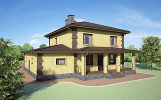2048 X 1280 445.3 Kb 1280 X 720 277.7 Kb Проекты уютных загородных домов