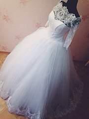 453 X 604 42.9 Kb Свадебные платья-продажа