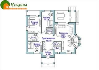 990 X 700 198.7 Kb Проекты уютных загородных домов