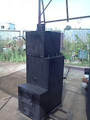 1536 X 2048 813.3 Kb Печь для бани: изготовление, доставка и установка, строительство бань 'под ключ'