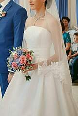 451 X 669 51.5 Kb Свадебные платья-продажа