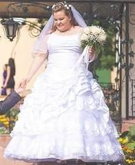 368 X 450 125.2 Kb Свадебные платья-продажа