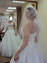 180 x 240 Свадебные платья-продажа