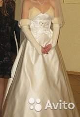 164 x 238 Свадебные платья-продажа
