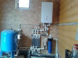 1920 X 1440 256.4 Kb Монтаж. Отопление. Водопровод. Канализация.гарантия качества.консультации цены (ФОТО)