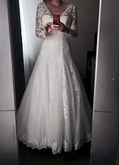 822 X 1136 187.0 Kb 683 X 1024 142.6 Kb 683 X 1024 154.0 Kb Свадебные платья-продажа