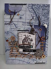 1920 X 2560 505.8 Kb Открытки, блокноты, фотоальбомы... Творческая Мастерская Татьяны Калининой