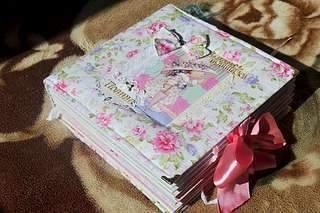1920 X 1280 324.5 Kb Детские, свадебные, тематические альбомы, блокноты, кулинарные книги и многое другое