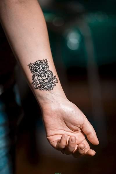 1365 X 2048 285.5 Kb Татуировки, тату в Ижевске, роспись хной (мехенди)