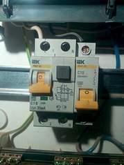 605 X 807  75.1 Kb Электромонтаж, электрик, монтаж проводки, группа учета в доме, подключение к ЛЭП дома