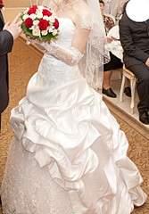 1412 X 2029 806.6 Kb Свадебные платья-продажа