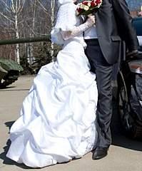 1764 X 2124 972.9 Kb 1412 X 2029 806.6 Kb Свадебные платья-продажа