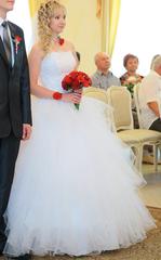 1625 X 2617 6.2 Mb Свадебные платья-продажа