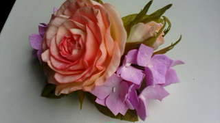 1920 X 1080 102.4 Kb Реалистичные цветы из фоамирана.Подарки и украшения ручной работы из фоамирана